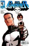 Cover for The Punisher (Marvel, 2000 series) #2 [Cover B - Steve Dillon]