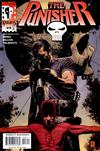 Cover for The Punisher (Marvel, 2000 series) #3