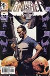 Cover for The Punisher (Marvel, 2000 series) #4