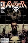 Cover for The Punisher (Marvel, 2000 series) #5