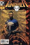 Cover for The Punisher (Marvel, 2000 series) #8