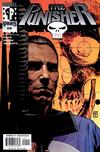 Cover for The Punisher (Marvel, 2000 series) #9