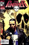 Cover for The Punisher (Marvel, 2000 series) #10