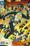 Cover for Legionnaires (DC, 1993 series) #19