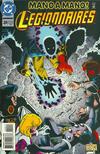 Cover for Legionnaires (DC, 1993 series) #20