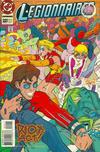 Cover for Legionnaires (DC, 1993 series) #22