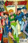 Cover for Legionnaires (DC, 1993 series) #23