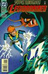Cover for Legionnaires (DC, 1993 series) #25