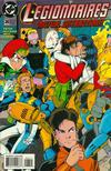 Cover for Legionnaires (DC, 1993 series) #26