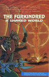 Cover for The Furkindred (MU Press, 1991 series) #[nn]