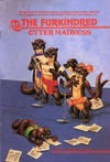 Cover for The Furkindred (MU Press, 1992 series) #1 - Otter Madness