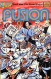 Cover for Fusion (Eclipse, 1987 series) #9