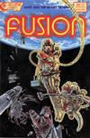 Cover for Fusion (Eclipse, 1987 series) #11