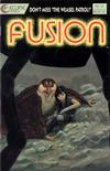Cover for Fusion (Eclipse, 1987 series) #15