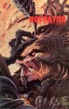 Cover for Aliens vs. Predator (Dark Horse, 1990 series) #2