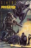 Cover for Aliens vs. Predator (Dark Horse, 1990 series) #3