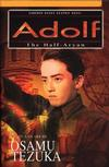 Cover for Adolf (Viz, 1995 series) #[3] - The Half-Aryan [Perfect Bound Paperback Version]