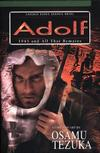 Cover for Adolf (Viz, 1995 series) #[5] - 1945 and All That Remains [Perfect Bound Paperback Version]