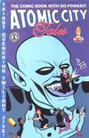 Cover for Atomic City Tales (Kitchen Sink Press, 1996 series) #2