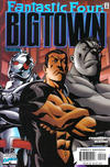 Cover for Big Town (Marvel, 2001 series) #2