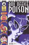 Cover for Box Office Poison (Antarctic Press, 1996 series) #3