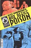Cover for Box Office Poison (Antarctic Press, 1996 series) #8