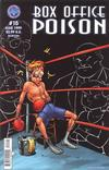 Cover for Box Office Poison (Antarctic Press, 1996 series) #15