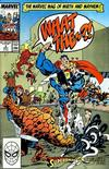 Cover for What The--?! (Marvel, 1988 series) #2 [Direct]