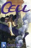 Cover for Cell (Antarctic Press, 1996 series) #2