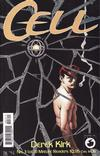 Cover for Cell (Antarctic Press, 1996 series) #3