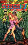 Cover for Cyber 7: Book Two (Eclipse, 1989 series) #4