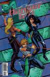 Cover for Danger Girl (Image, 1998 series) #1