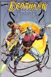 Cover for Deathlok (Marvel, 1990 series) #1