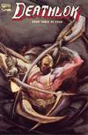 Cover for Deathlok (Marvel, 1990 series) #3