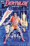 Cover for Deathlok (Marvel, 1990 series) #4
