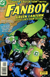 Cover for Fanboy (DC, 1999 series) #2