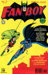 Cover for Fanboy (DC, 1999 series) #5