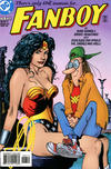 Cover for Fanboy (DC, 1999 series) #6