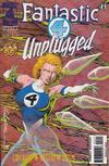 Cover for Fantastic Four Unplugged (Marvel, 1995 series) #3