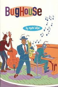 Cover Thumbnail for Bughouse (Top Shelf, 2000 series)
