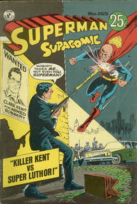 Cover Thumbnail for Superman Supacomic (K. G. Murray, 1959 series) #165