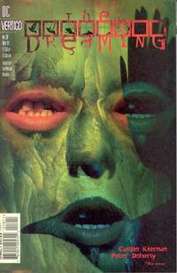 Cover for The Dreaming (DC, 1996 series) #18