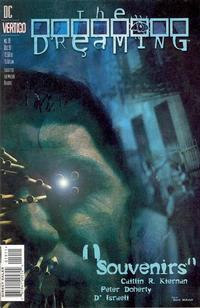 Cover Thumbnail for The Dreaming (DC, 1996 series) #19