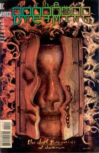 Cover for The Dreaming (DC, 1996 series) #20