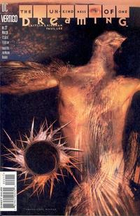 Cover Thumbnail for The Dreaming (DC, 1996 series) #22