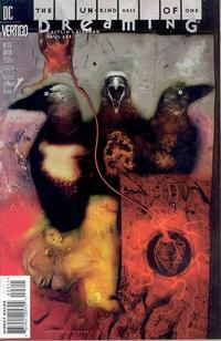 Cover Thumbnail for The Dreaming (DC, 1996 series) #23