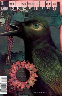 Cover Thumbnail for The Dreaming (DC, 1996 series) #24