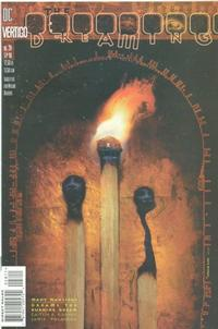 Cover Thumbnail for The Dreaming (DC, 1996 series) #28