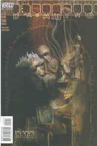 Cover Thumbnail for The Dreaming (DC, 1996 series) #29