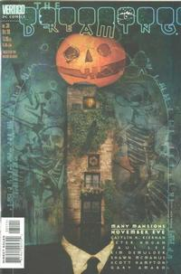 Cover Thumbnail for The Dreaming (DC, 1996 series) #31